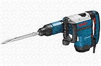 Отбойный молоток с патроном SDS-max Bosch GSH 7 VC Professional
