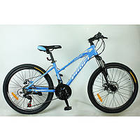 Велосипед Profi 24Д. G24ELEGANCE A24.2***