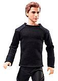 Коллекционная кукла Барби Дивергент Фор / Divergent Four Doll, фото 3