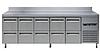 Холодильный стол Fagor MFP-270 10C (10 шухляд)