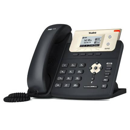 IP телефон Yealink SIP-T21 E2, фото 2