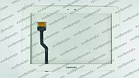 "Тачскрин (сенсорное стекло) для Samsung Galaxy Tab 1, P7300, P7310, P7320, 8.9"", белый"