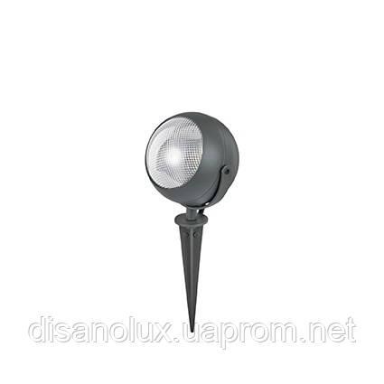 Уличный светильник  PT1 SMALL NERO 108391