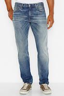 Джинсы Levis 504™ Regular Straight Jeans Adler new