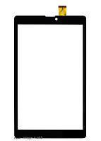Сенсор (тачскрин)  планшета, Prestigio MultiPad Wize (PMT3208), 203x120 mm;  61 pin;