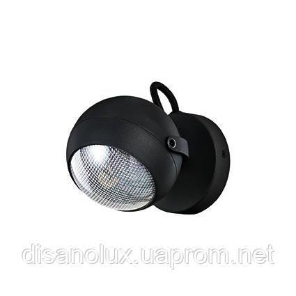 Вуличний світильник AP1 NERO 108360