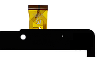 Сенсор (тачскрин)  планшета, DXP2J1-0891-080A-FPC, 203x120 mm;  61 pin;