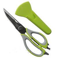 Кухонні багатофункціональні ножиці Spark
