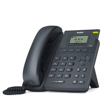 IP телефон Yealink SIP-T19P E2, фото 2