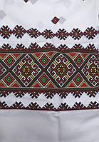 Красивые полотенца с украинским орнаментом 115
