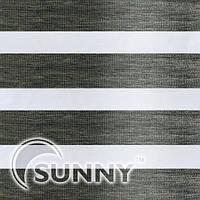 Тканевые ролеты День-ночь DN-Silk-02, фото 1