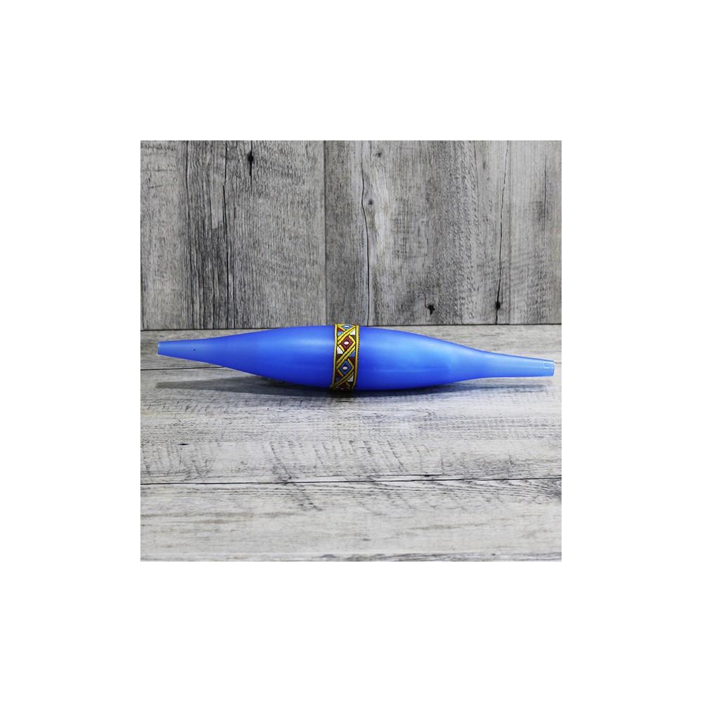 Охолоджуюча капсула Kaya Ice Bazooka Orient Mouthpiece, блакитна