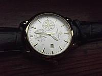 Часы кварцевые мужские Vacheron Constantin арт.98-07