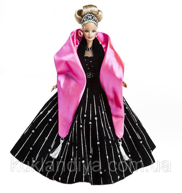 Коллекционная кукла Барби Праздничная 1998