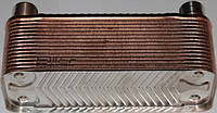 Паяный пластинчатый теплообменник SWEP E6Tх12