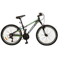 Велосипед Profi 24Д. G24A315-L-1B***