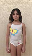 Комплекты детского нижнего белья  цвет молочный размер 74-92 см