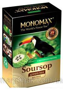 Чай Мономах зеленый саусеп, 90гр, фото 2