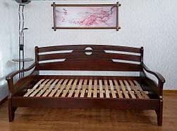 """Деревянный диван - кровать """"Луи Дюпон Люкс"""" (200*120) 2"""