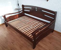 """Деревянный диван - кровать """"Луи Дюпон Люкс"""" (200*120) 60"""