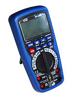 Профессиональный мультиметр CEM DT-9939 Измерение AC+DC, Температура: 1200°С, Петлевой ток: 4 – 20мА