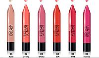 Помада-карандаш для губ Eveline Cosmetics Lovers Rouge