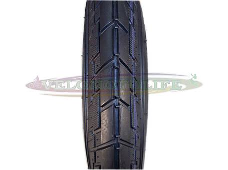 """Покрышка велосипедная 12 1/2X2 1/4 (57-203) """"DEESTONE"""" D-1006-7, фото 2"""