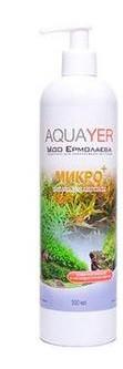 Aquayer Удо Ермолаева МИКРО+, 100 мл