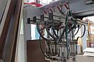 Weeke BST400 свердлильно-присадочний верстат бу автоматичний прохідний, фото 10