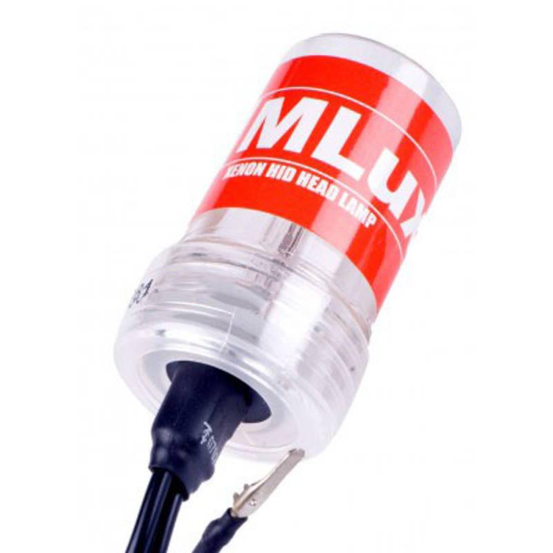 Лампа ксеноновая MLux 35 Вт H15 4300°K