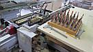 Weeke BST400 свердлильно-присадочний верстат бу автоматичний прохідний, фото 7
