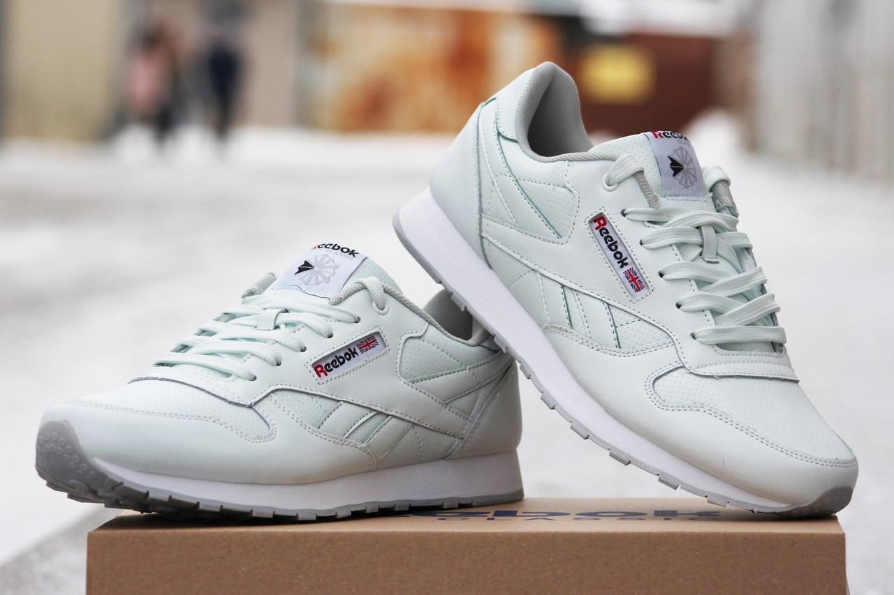 c3e0bfdfda6e45 Мужские кроссовки Reebok белые: продажа, цена в Хмельницком ...