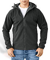 "Куртка флисовая непродуваемая ""SURPLUS FLEECE HOODIE JACKET"""