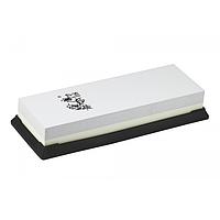 Точильный камень для ножей, точильный инструмент, заточка кухонных ножей Подробнее: http://nash-kinzhal.com/p4