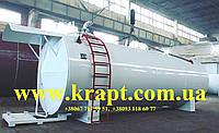 Резервуар для  оснащения мини заправка, модульная АЗС 16 м.куб.