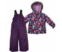 Зимний комплект для девочки X-trem by Gusti XWG 4800 Jewel. Размер  92 и 98. , фото 1