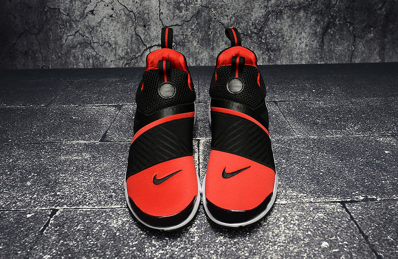 254b4aab Кроссовки женские Nike Air Presto Extreme D117 разноцветные - купить ...