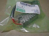 Резистор вентилятора печки Ланос 1.5 DAC