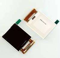 Дисплей Samsung B110, B110L, B130, B300, E1100, E1120, E1125, E1175, E2121