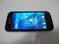 Мобильный телефон Lenovo A706 №2497