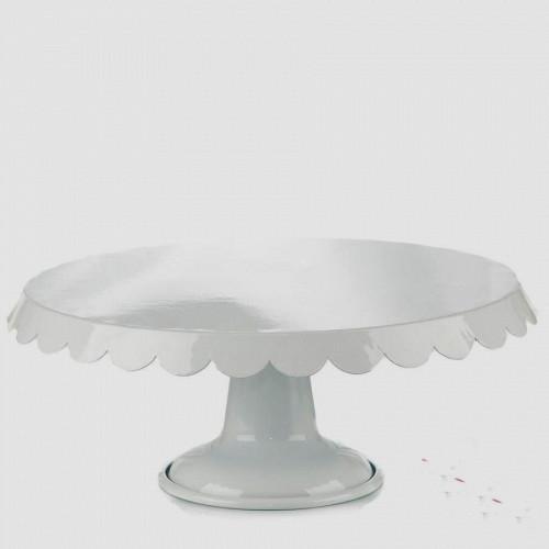 Металлическая подставка для торта (27*11 см) - Soroka в Запорожье