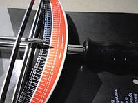 Динамометрический ключ Vorel 0-200Nm
