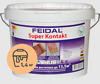 Super Kontakt - грунтовка бетонконтакт