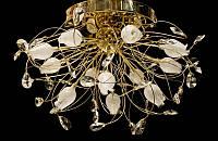 Галогеновая люстра   LS 9291-12 LED