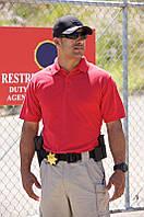 """Футболка Поло тактическая """"5.11 Tactical Professional Polo - Short Sleeve"""""""