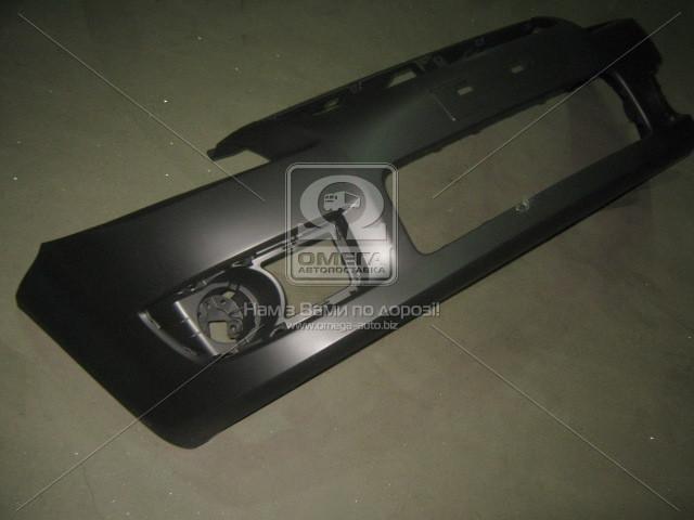 Бампер передний SUZUKI SX 4 (Сузуки СХ 4) 2006- (пр-во TEMPEST)