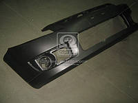 Бампер передний СУЗУКИ СХ. Запчасти кузова SUZUKI SX 4 после 2006 года. (пр-во TEMPEST)