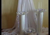 Декор для свадебной церемонии , фотозоны и праздничного зала. Разработка и изготовление свадебного декора.