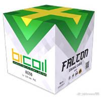 Кабель коаксиальный BiCoil : RG59 (305м),  «FALCON»