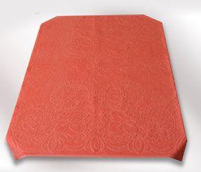 Простынь махровая ТМ Речицкий текстиль (Беларусь), Соната 208х150 см